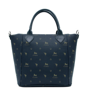 Country Side Blue Handbag