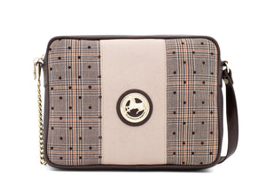 Lost Treasure Crossbody Bag