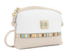 Crystal Crossbody