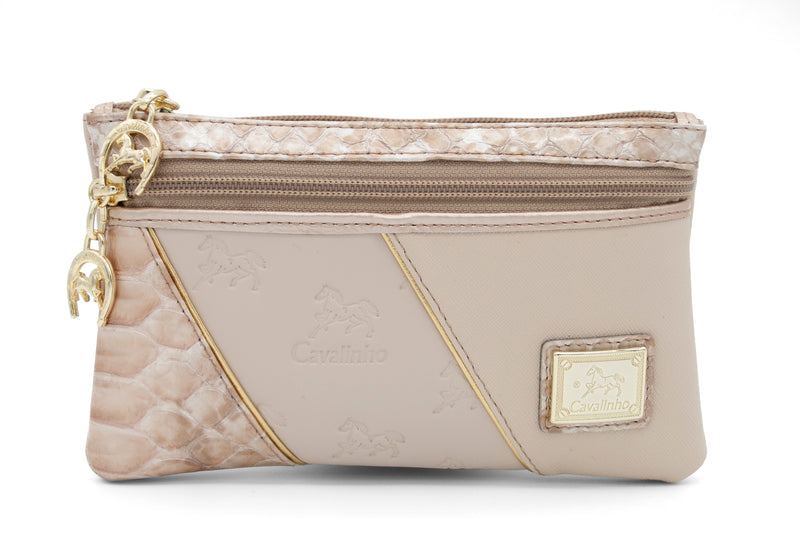 Casablanca Large Cosmetic Case