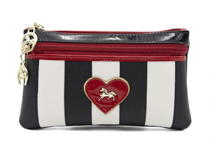 Cupid Large Cosmetic Case