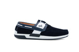 Boat Shoe Blue