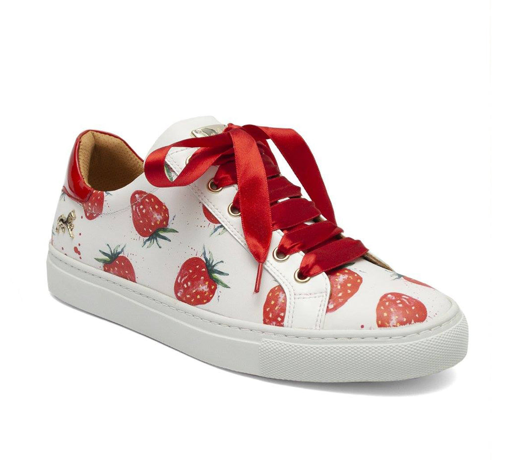 Strawberry Sneaker