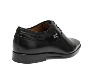 Men's Black Shoe