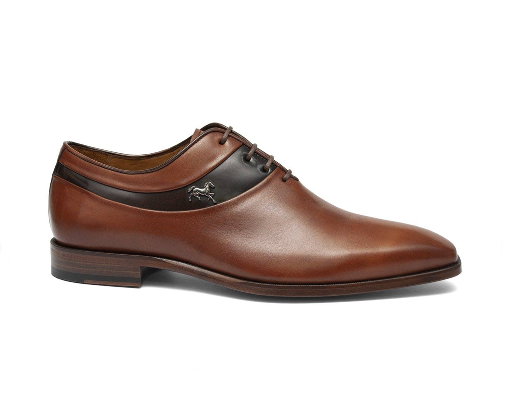 Cognac Dress Shoe *Last Pair*
