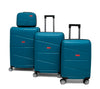 Blue Luggage