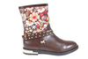 Brown Fantasy Boot - Size 37