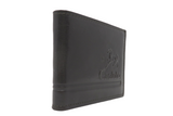 Dark Brown Men's Wallet