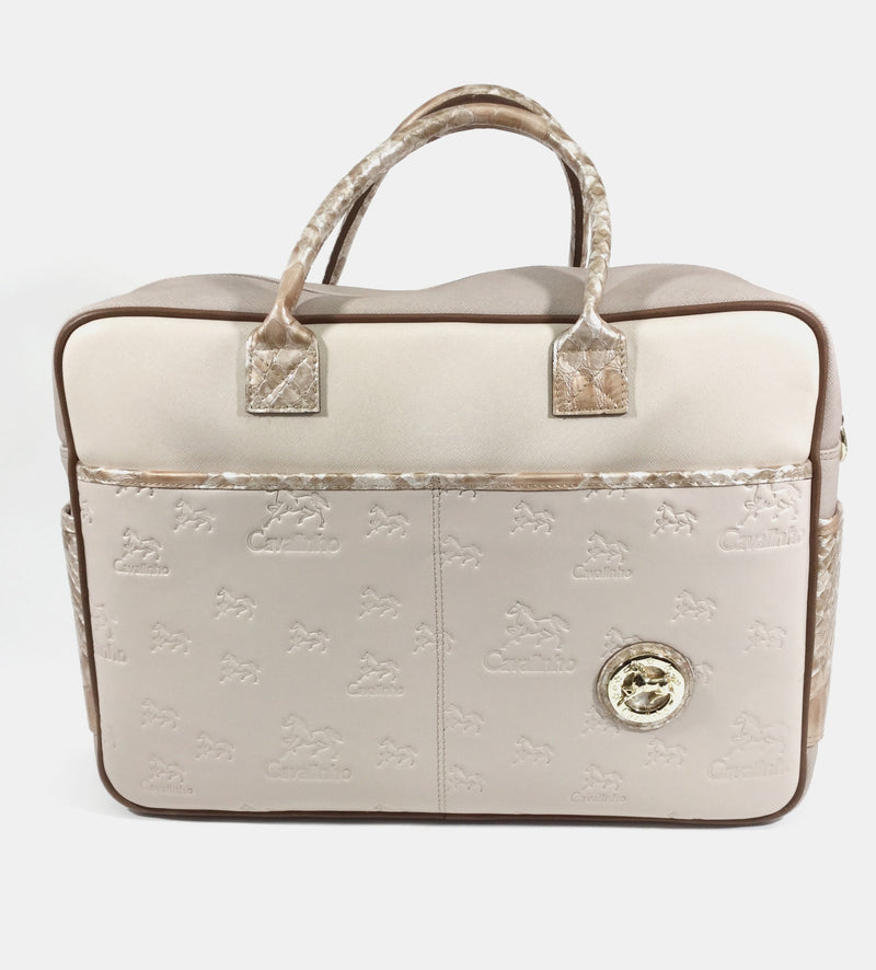 Diamond Baby Bag