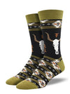 Cattle Call Socks
