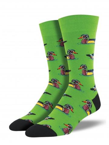 Men's Sitting Duck Socks