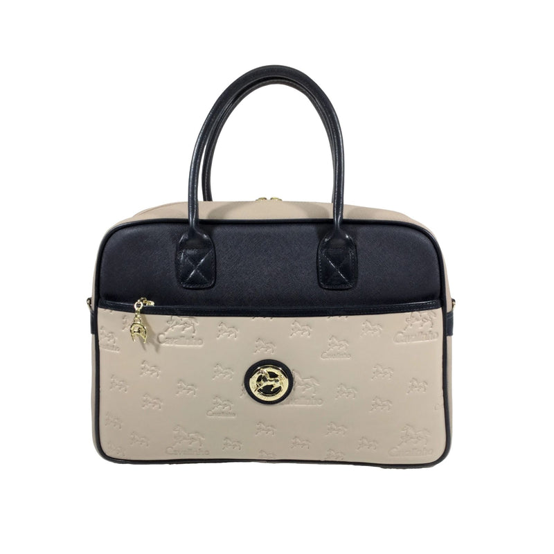Emily Beige Executive Bag