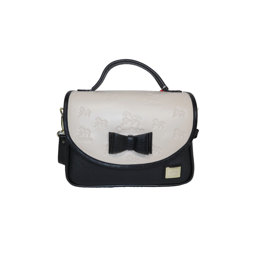 Emily Black Shoulder Bag