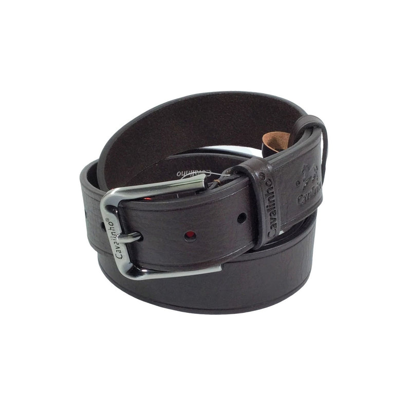 Men's Brown Belt
