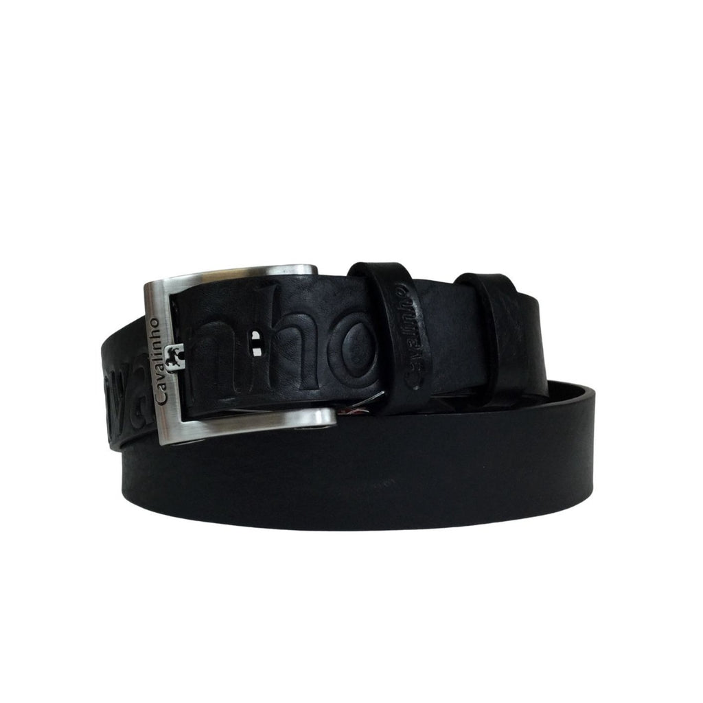 Men's Belt Black