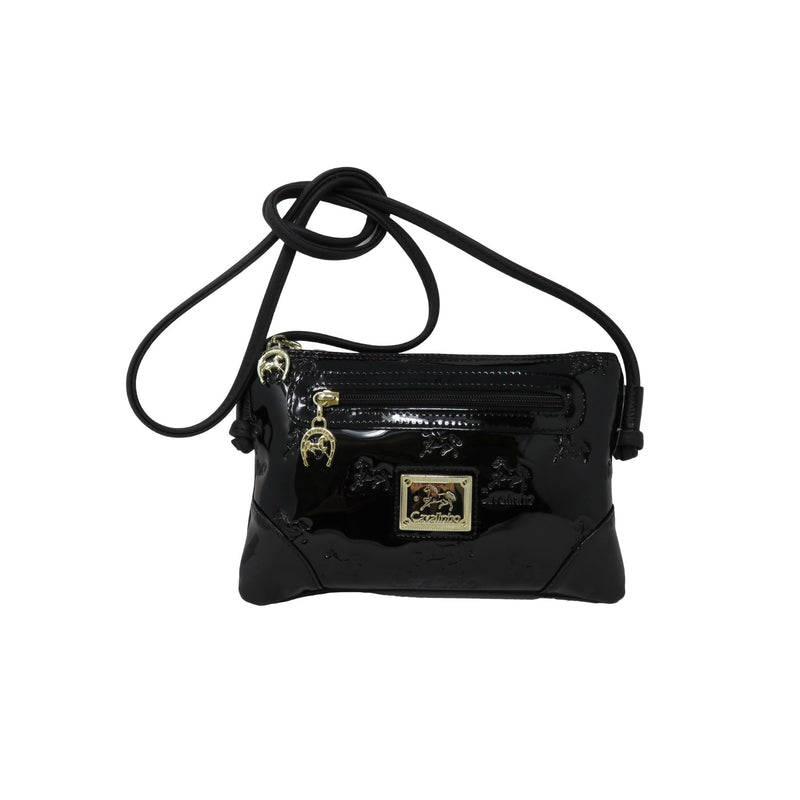 Di Cavallo Crossbody Bag