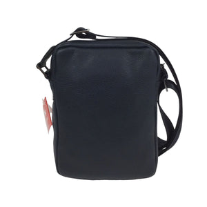 Navy Crossbody