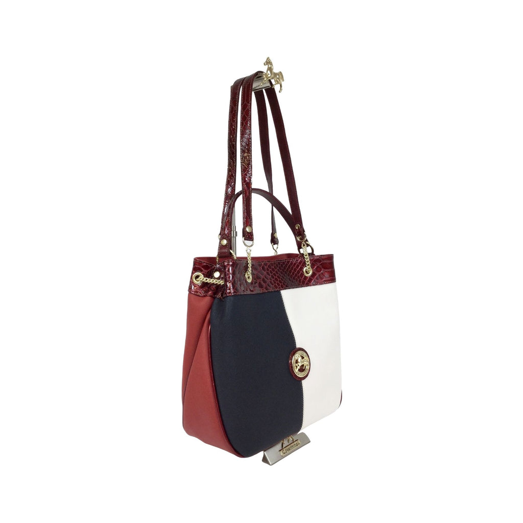 Sail Shoulder Bag