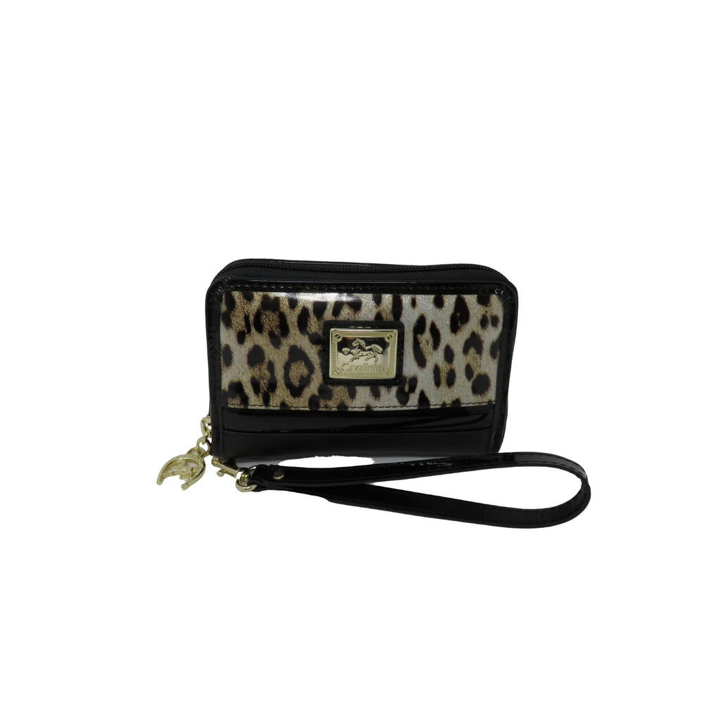 Secret Passion Mini Wristlet
