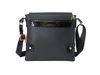 Black Swan Crossbody Bag