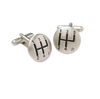 Gear Shift Cufflinks