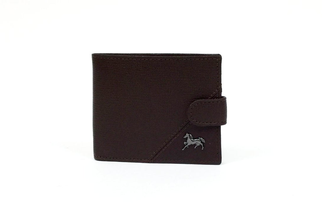Men's Brown Wallet