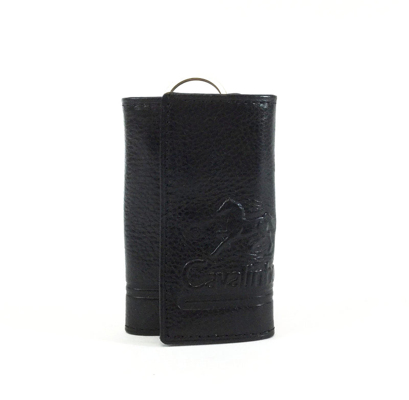 Sport Black/Red Wallet