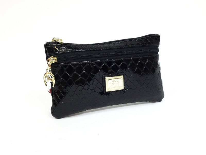 Black Large Cosmetic Case