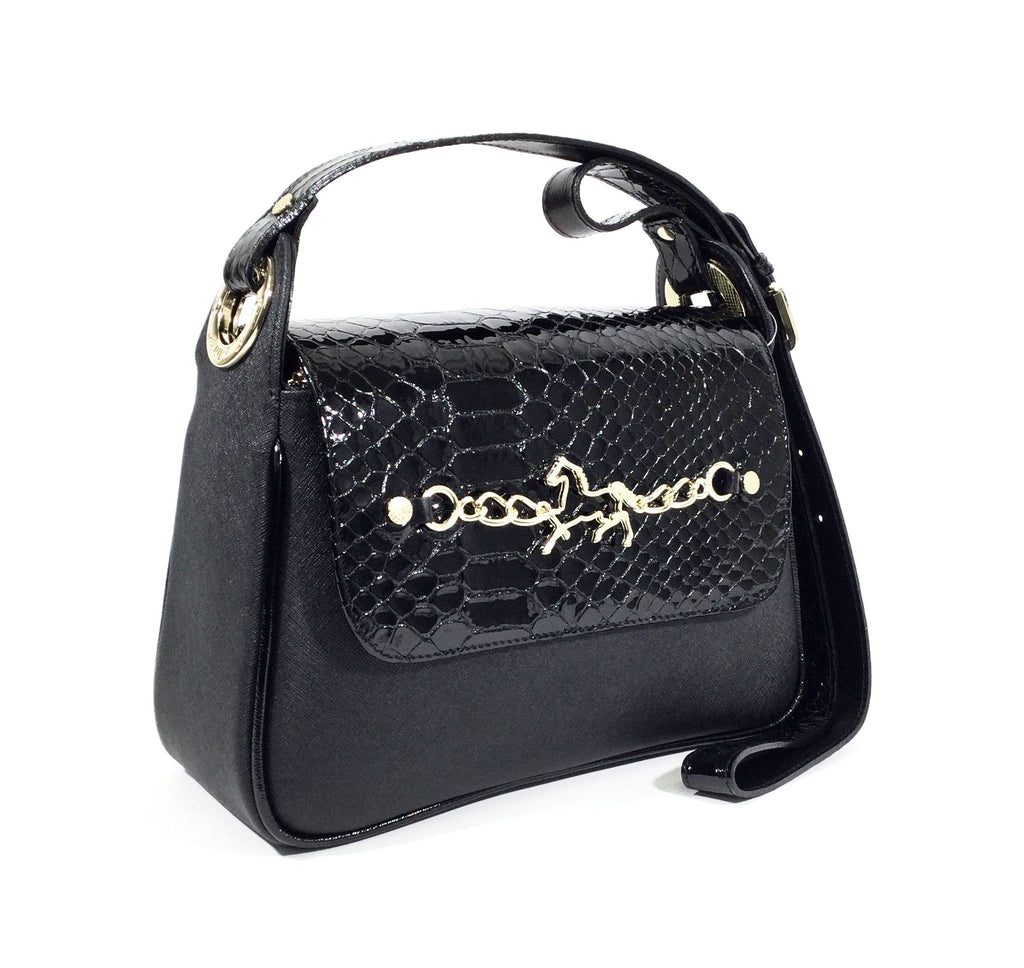 Fame Shoulder Bag