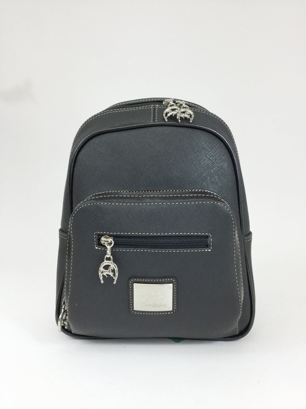 Black Backpack
