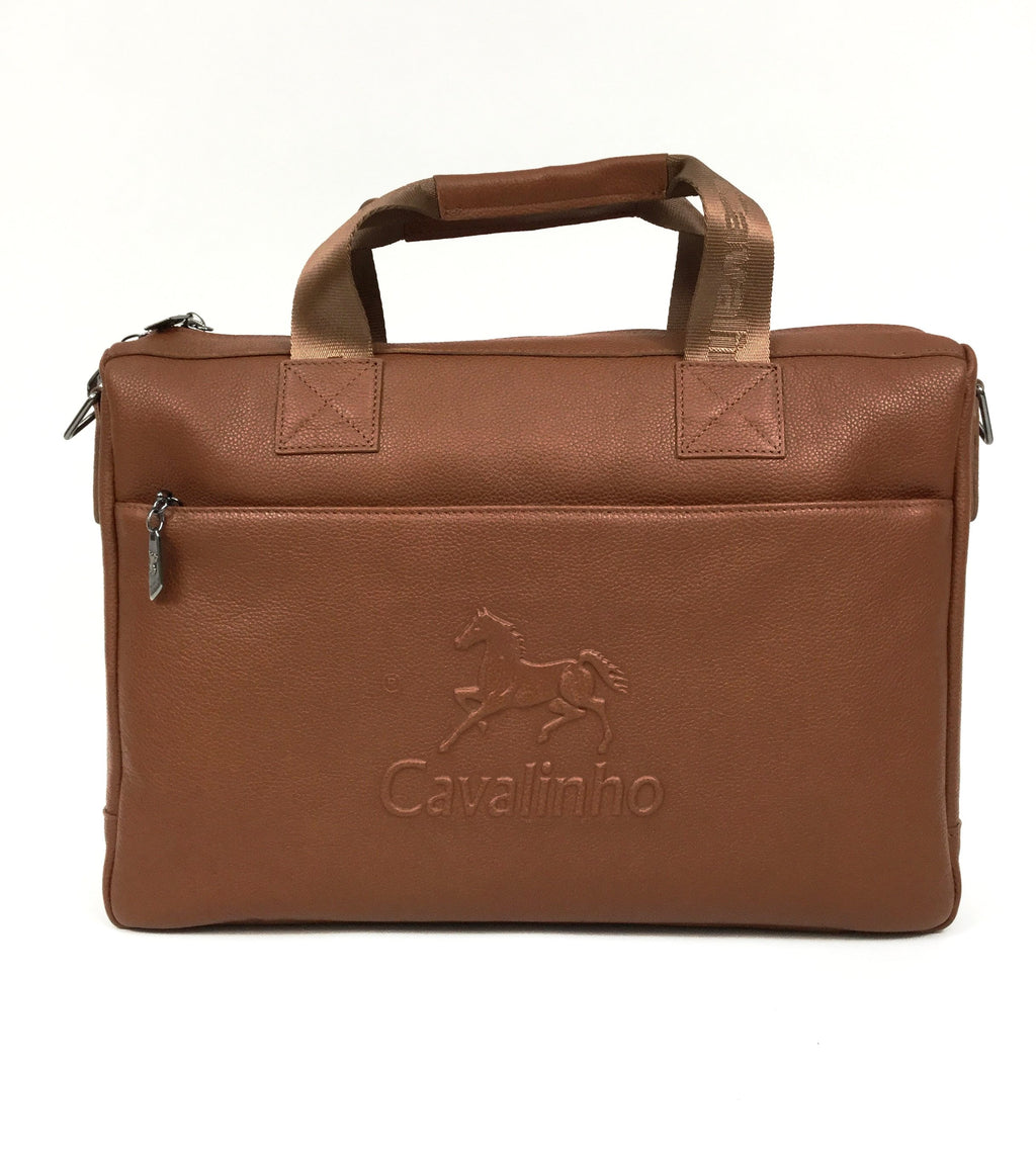 Camel Executive Bag