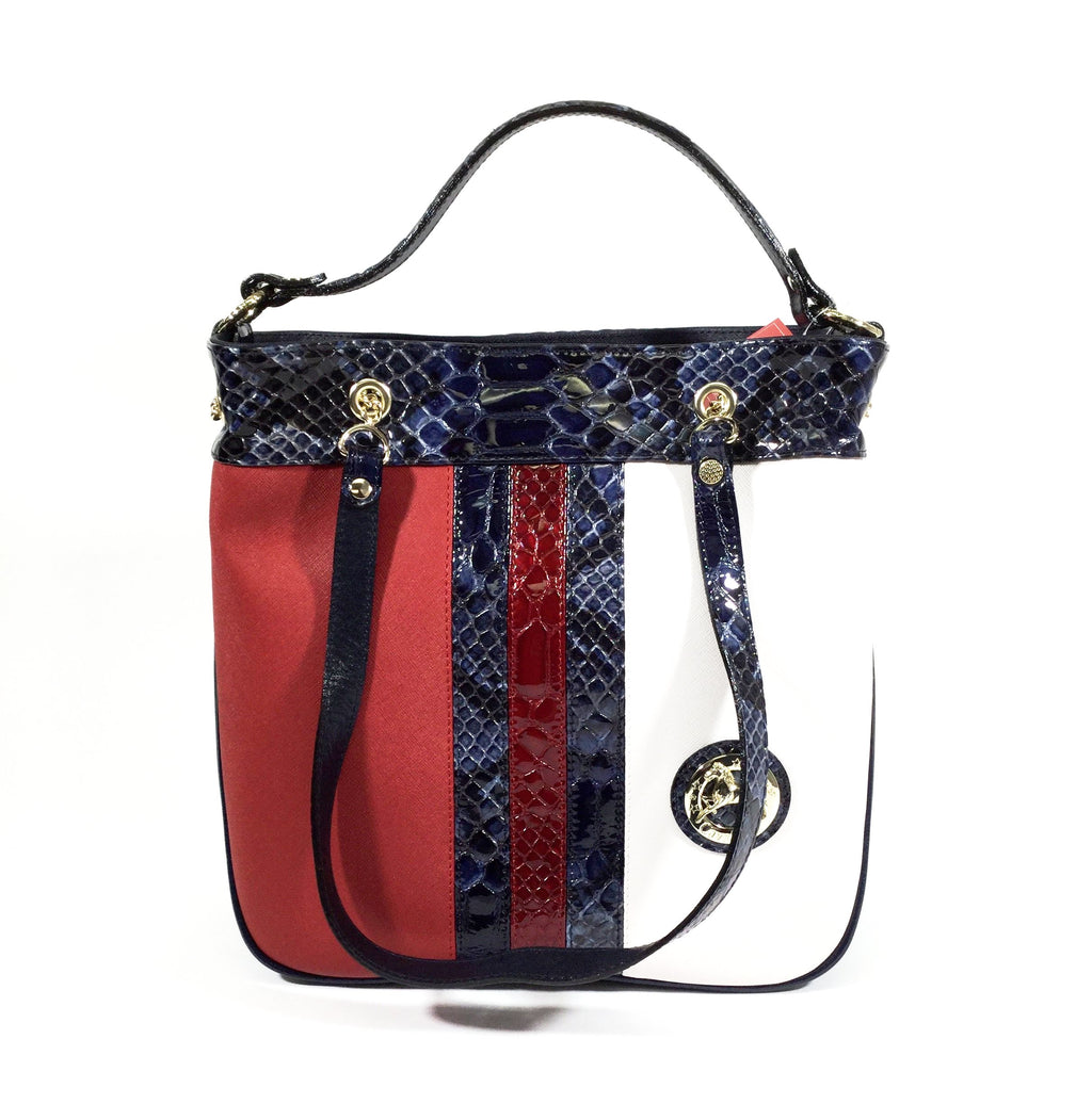 Sea Shoulder Bag