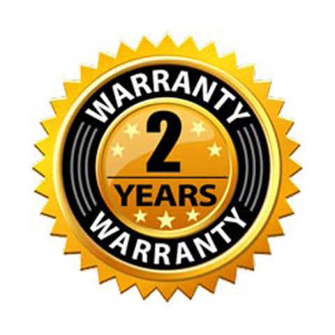 2 Year Warranty - AirNet TV