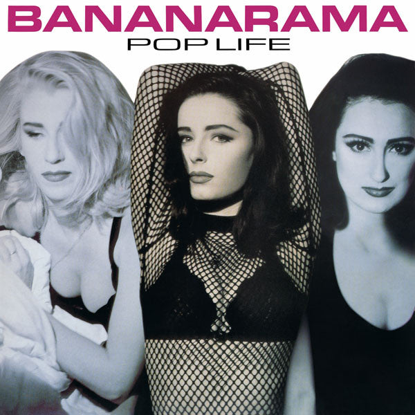 BANANARAMA - POP LIFE (2CD+DVD)