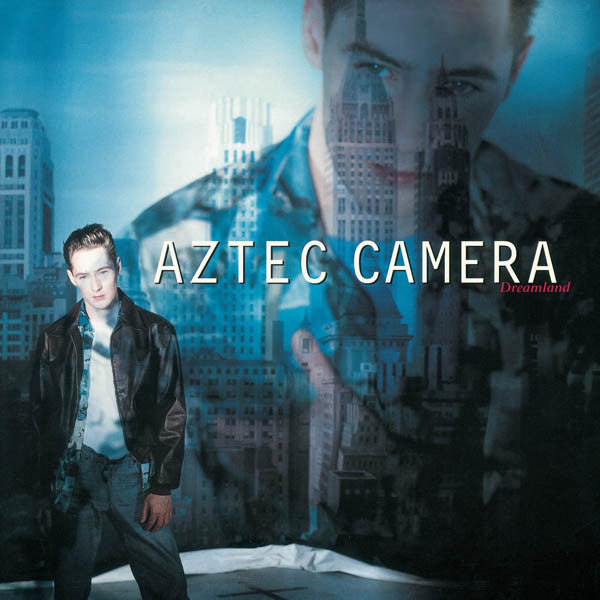 AZTEC CAMERA - AZTEC CAMERA - DREAMLAND (2CD)