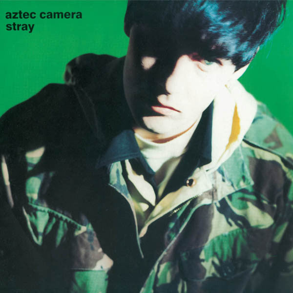 AZTEC CAMERA - STRAY (2CD)