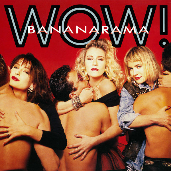 BANANARAMA - WOW! (2CD+DVD)