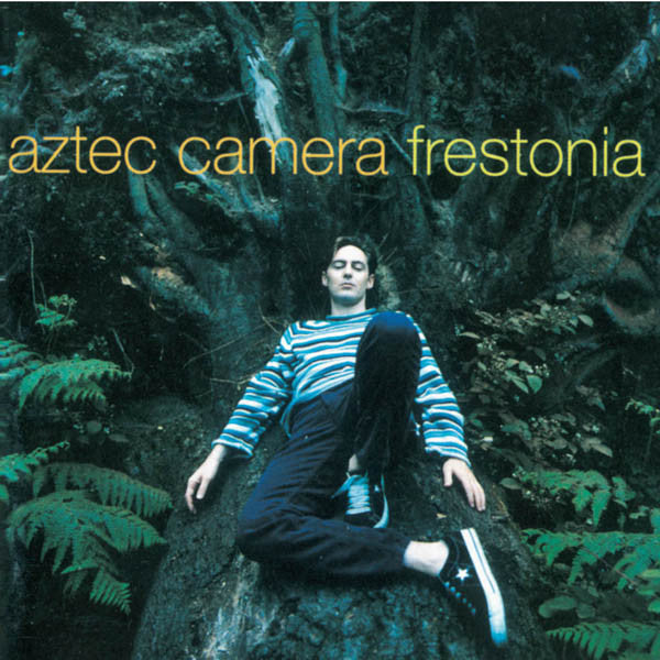AZTEC CAMERA - FRESTONIA (CD)