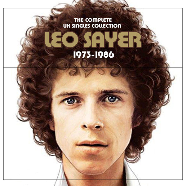 LEO SAYER - THE COMPLETE UK SINGLES COLLECTION 1973-1986 (30CD)