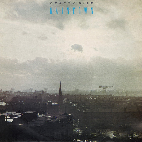 DEACON BLUE - RAINTOWN (3CD+DVD)
