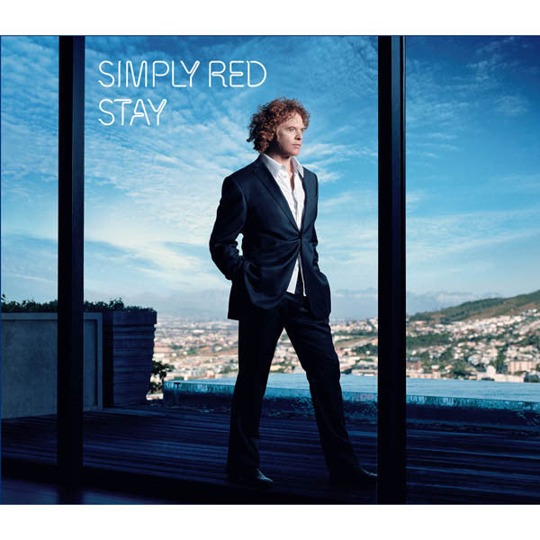 SIMPLY RED - STAY (2CD+DVD)