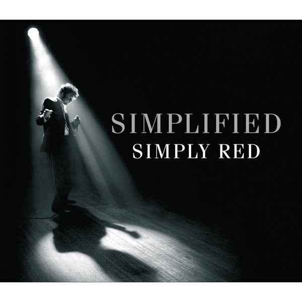SIMPLY RED - SIMPLIFIED (2CD+DVD)