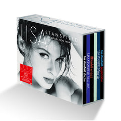 LISA STANSFIELD - COLLECTION 1989 - 2003 (13CD+5DVD)