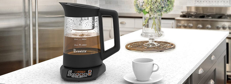 Brewista Tea Kettle Review