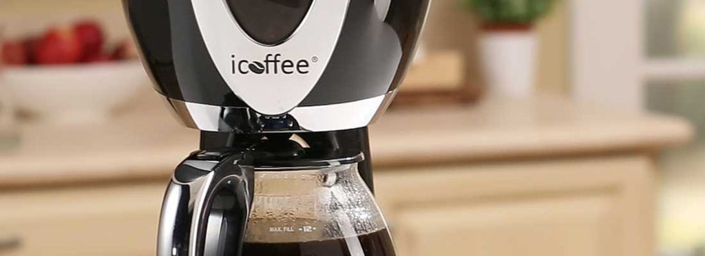 iCoffee Coffee Maker Review