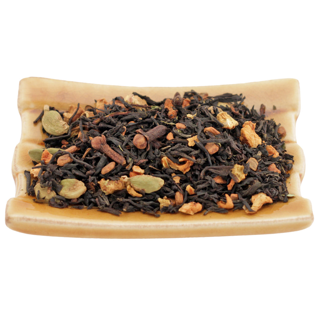 Liquid Planet Organic Tea ~ Cinnamon Apple