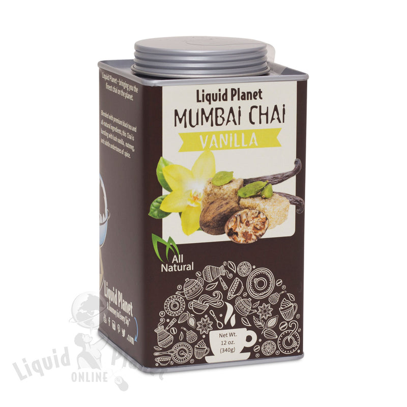 Liquid Planet Mumbai Chai Powder