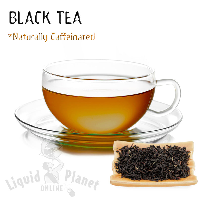 Liquid Planet Organic Tea Earl Grey