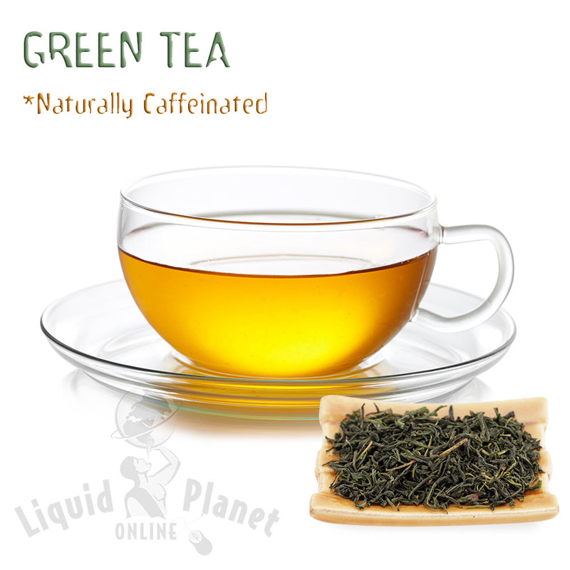 Liquid Planet Organic Tea Imperial Green