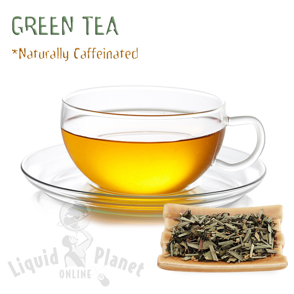 Liquid Planet Organic Tea Zen Mountain